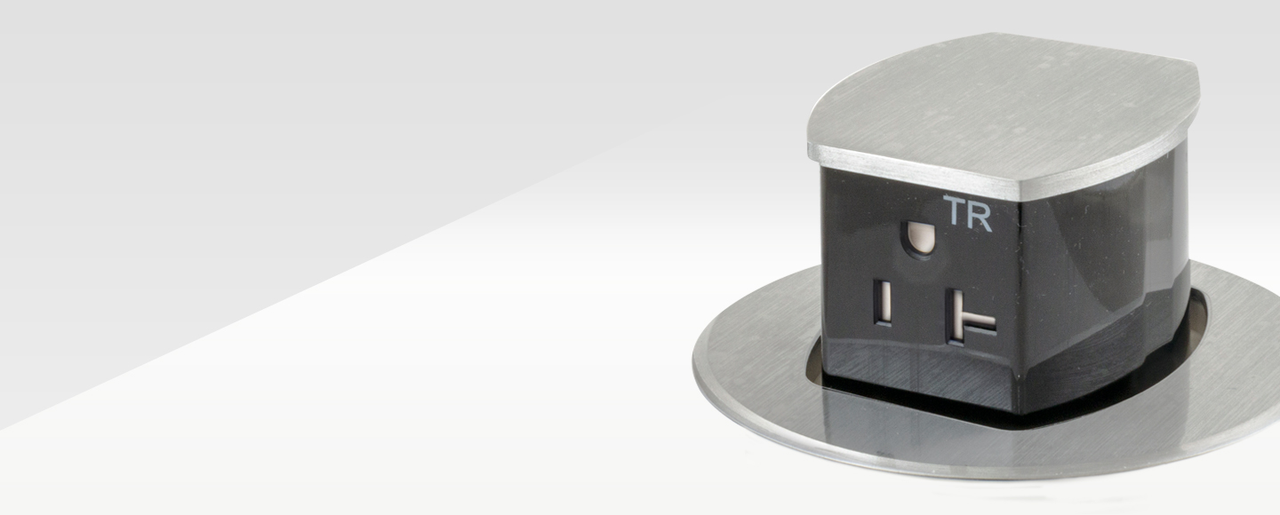 Hubbell Countertop Receptacle Outlets